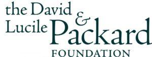 packard foundation logo